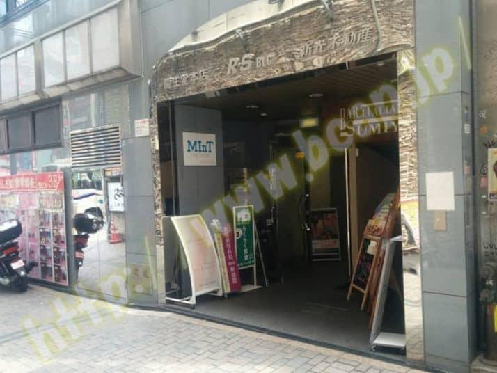 ヴィトゥレ新宿靖国通り店のアクセス方法12